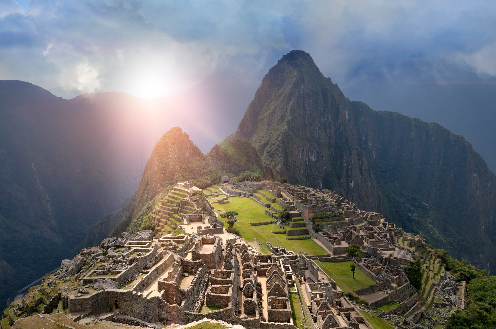 Machu Picchu Tour with soul adventures