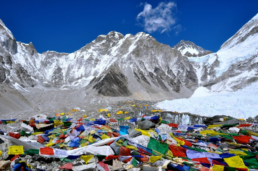Best time of the year to trek to Everest Base Camp