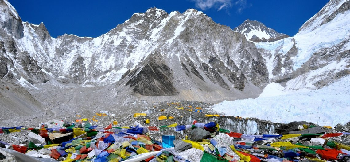 Everest Base Camp Trek - Soul Adventures