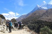 Everest base camp trekking adventure from south africa climb everest base camp from south africa_2