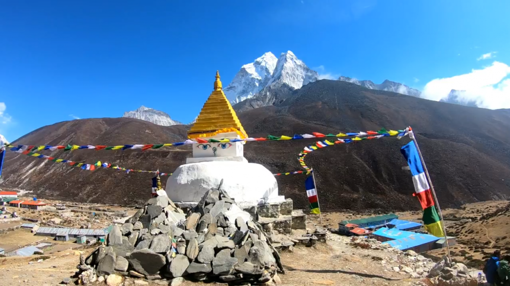 Top 20 things to consider before trekking to Everest Base Camp