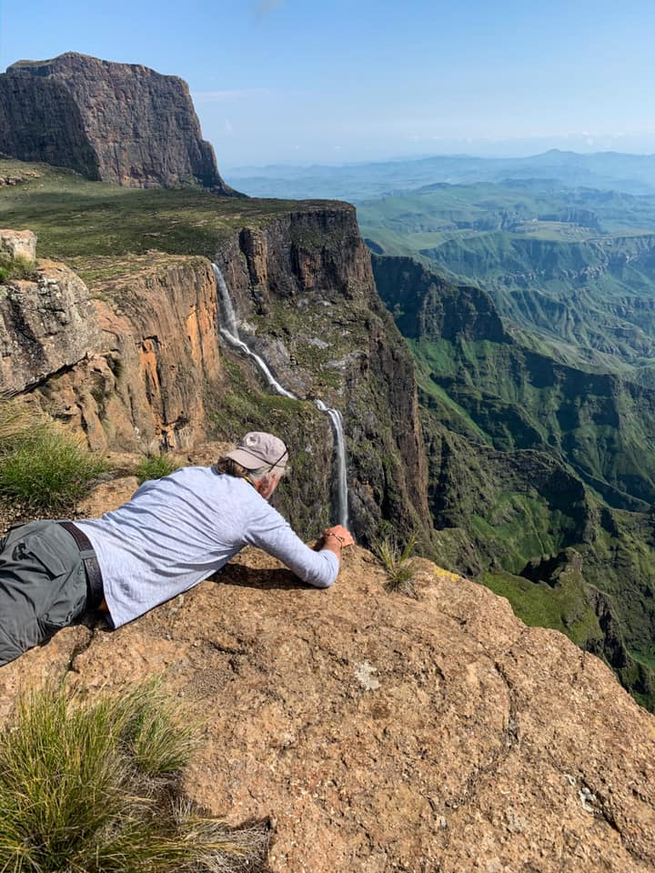 Best time to hike the Drakensberg