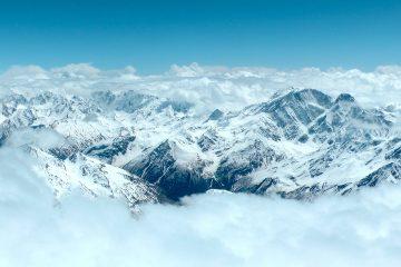 Elbrus North Route