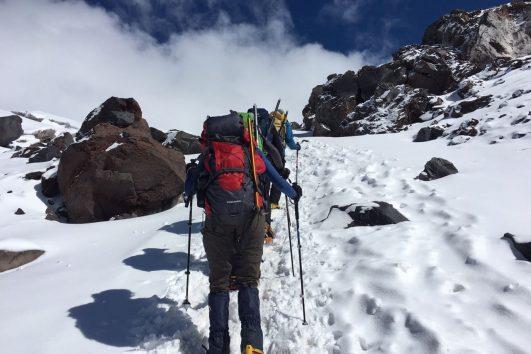 Climb Elbrus via the South Route_Soul Adventures_1