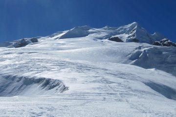 Climb Mera Peak with Soul Adventures